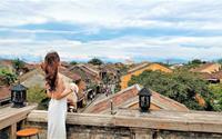 Hội An đẹp say lòng qua ảnh check-in của giới trẻ Việt