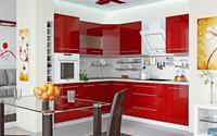 """Mẹo nhỏ trong việc lựa chọn thiết kế bếp để có thể vẫn """"sống khỏe"""" với căn bếp chỉ vỏn vẹn 5m²"""