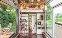7 mẹo thiết kế nhà nhỏ cực đáng để thử nếu bạn muốn sở hữu nơi ở nhỏ xinh đáng mơ ước
