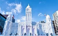 """7 điểm hấp dẫn khó cưỡng khiến ai cũng muốn đặt chân đến thành phố được mệnh danh là """"xứ sở tuyết"""" của Nhật Bản"""