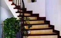 Cầu thang trong căn nhà dưới góc nhìn phong thủy
