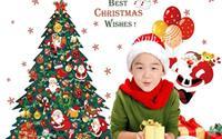 Phụ kiện trang hoàng nhà cửa đón Giáng sinh