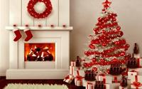 6 cách trang trí cây thông Noel 2018 đơn giản mà đẹp ngây ngây với những dụng cụ sẵn có trong nhà