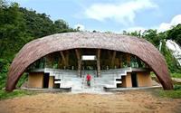 Ngôi nhà ở Sơn La có thiết kế sáng tạo được báo Tây khen hết lời