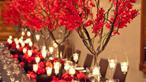 Ngất ngây với 18 mẫu lọ hoa dáng cao trong tiệc cưới