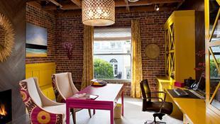 20 mẫu thiết kế phòng làm việc đẹp tại nhà