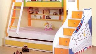 12 mẫu giường tầng tuyệt đẹp cho nhà có trẻ nhỏ