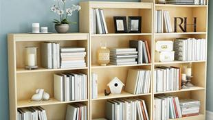 Những mẫu kệ lưu trữ đẹp hoàn hảo cho mọi căn nhà