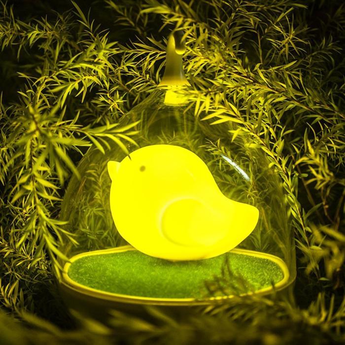 """Những mẫu đèn sáng tạo và thông minh khiến bạn """"không tiếc tiền mua"""""""