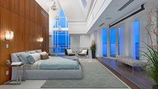Những kiểu phòng ngủ đẹp đang thịnh hành