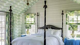 Những mẫu giường Canopy vừa đẹp vừa nữ tính khiến chị em mê mẩn