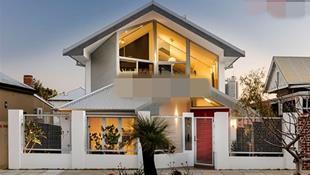 10 mẫu biệt thự hiện đại, chi phí xây dựng dưới 1,5 tỷ đồng