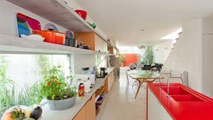 10 thiết kế bếp đem lại cho bạn cảm giác phấn khích vô cùng mỗi khi nấu nướng