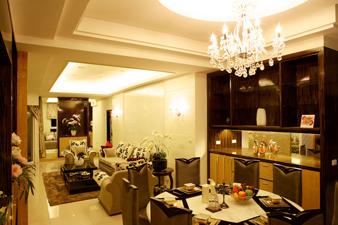 08 Interior 1 Tổng quan và quy mô dự án The Flemington