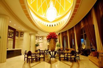 08 Interior 2 Tổng quan và quy mô dự án The Flemington