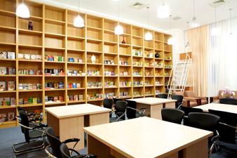 08 Interior 4 Tổng quan và quy mô dự án The Flemington
