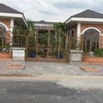 Đất KDC bệnh viện Chợ Rẫy 2 thổ cư 100% SHR giá 900tr/nền