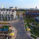 Bán biệt thự song lập góc ven sông Q7, thanh toán 35% nhận nhà, CK 100 triệu