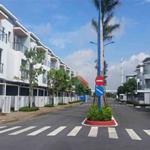 Nhà Phố liền kề - khu đô thị Phong Phú Bình Chánh (BCCI).