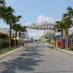 Nhà phố cách Q1 chỉ 4km, thanh toán 35% nhận nhà, sổ riêng, khu an ninh