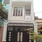 Bán gấp nhà 1 trệt 1 lầu, Nguyễn Văn Bứa, SHR, 5x20m, 850tr