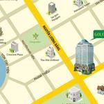 Bán Retails mặt bằng kinh doanh coffee , quán ăn , thương mại trong cao ốc văn phòng quận 7