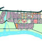 Bán đất dự án Quang Trung, Quận 2 - (10x20m) sổ đỏ. Giá 45tr/m2