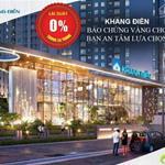 [Nhà đất Quận 9] Mở bán block đẹp nhất dự án, CK cao, chỉ 25tr/m2.