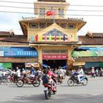 Bán nhà Mặt Tiền Kinh Doanh Chu Văn An phường 1 quận 6