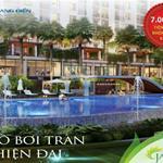 Bán căn hộ Jamila Khang Điền, Quận 9, giá rẻ nhất khu vực chỉ 25tr/m2.