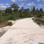 Cần Bán đất để đầu tư Condotel* ,Bán đất mặt tiền đường Ba Trại, Xã Cữa Dương, Phư Quốc. Kiên giang