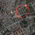Đất nền mặt tiền Trần Lựu, khu dân cư An Phú - An Khánh, An Phú, Quận 2 ngay chi cục thuế