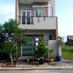 Bán nhà 1 lầu 1 trệt, 5 phòng, Hẻm xe hơi, Nguyễn Văn Bứa, sổ hồng, 950 triệu.