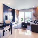 Chính thức nhận đặt mua căn hộ resort Phú Mỹ Hưng