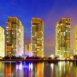 Căn hộ ở ngay Cầu Phú Xuân, ngân hàng hộ trợ vay 0%, cam kết thuê lại 36 tháng, lợi nhuận 15%/năm