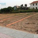 Đất quận 9, sổ hồng riêng giá 22tr/m2, mặt tiền Hoàng Hữu Nam