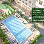 Cần tiền bán gấp căn hộ Moonlight Park view khu tên lửa Bình Tân 1.4 tỷ/căn, 2 PN