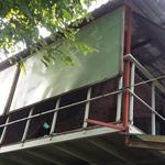 Bán nhà đất Ấp 6A xã Bình Mỹ, huyện Củ Chi. Diện tích 1000 m2