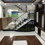 Bán nhà phố quận Tân Bình, hướng Đông Bắc, vị trí đẹp giá hấp dẫn hơn cả sự mong đợi 4.8 tỷ!!