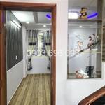 Tận hưởng cuộc sống hoàn hảo nhất tại căn nhà Đường Lê Đức Thọ, quận Gò Vấp, giá 6.2 tỷ.