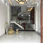 Giá 5.1 tỷ sở hữu ngay căn nhà mới xây bậc nhất đẳng cấp tại quận Tân Bình!