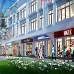 Mở bán đợt đầu shophouse căn hộ Nam Sài Gòn, gần ViVo City Phú Mỹ Hưng Q7