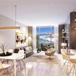 Sở hữu căn hộ ngay Phú Mỹ Hưng chỉ với 500tr. 2 mặt giáp sông, 6 tầng TTTM.