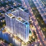 Chỉ cần TT 30% sở hữu ngay căn hộ liền kề biệt thự The Venica, 72m2/2PN.