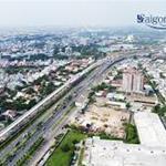 Căn hộ cao cấp tại mặt tiền Xa lộ Hà Nội Q9, chỉ 275tr là sở hữu ngay, hỗ trợ vay nh 70%