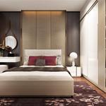 CH 3 phòng ngủ Q7, ngay Phú Mỹ Hưng, 2 mặt giáp sông, diện tích 96m2