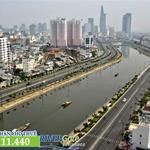 Cho thuê officetel - shophouse river gate q.4, view sông bến nghé,chỉ 8 TRIỆU/ tháng