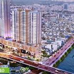 Cho thuê căn hộ - officetel - shophouse rivergate q4 , giá từ 6 triệu/ tháng