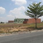 Đất nền KDC mới Bình Chánh, thanh toán 50% nhận nền XD, SHR