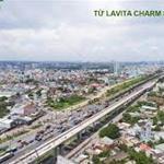 Căn hộ Lavita Charm, Thanh Toán trước 325 triệu, Ngân Hàng hỗ trợ vay 75%